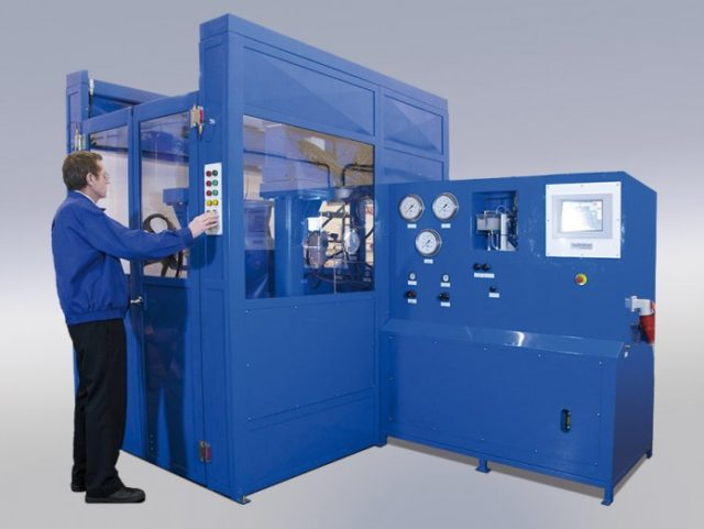 Custom Designed Test Systems
