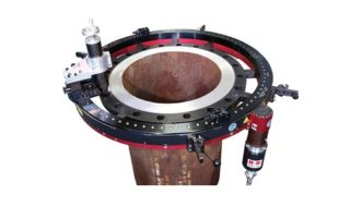 OD Mount Flange Reconditioning