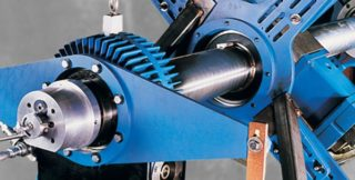 Line Boring Machines