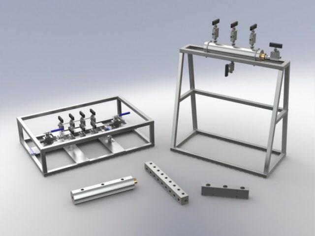 Test Manifolds