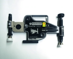 TFA4TM Mechanical tower flange alignment tool
