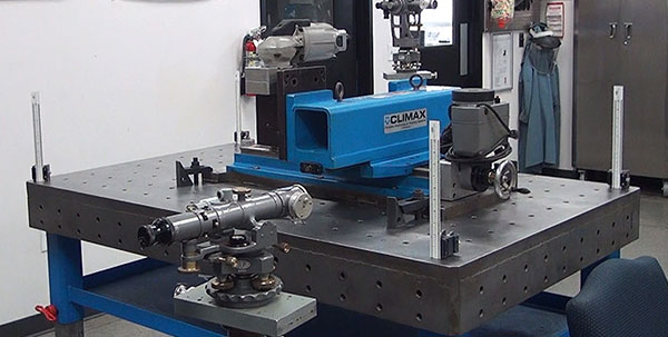 PM4200 Milling Machine