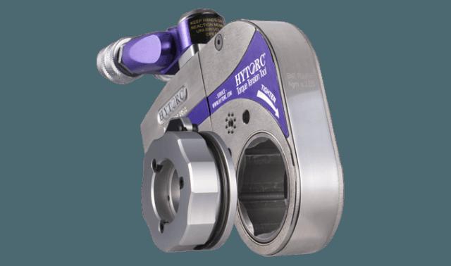STEALTH Hydraulic Torque Wrench