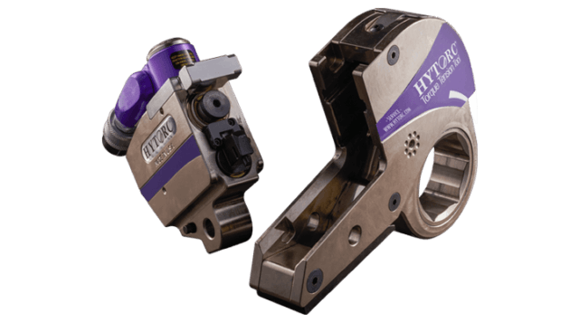STEALTH Hydraulic Torque Wrench 3