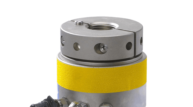 Subsea tensioners 3