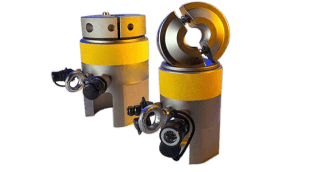 Subsea tensioners 2