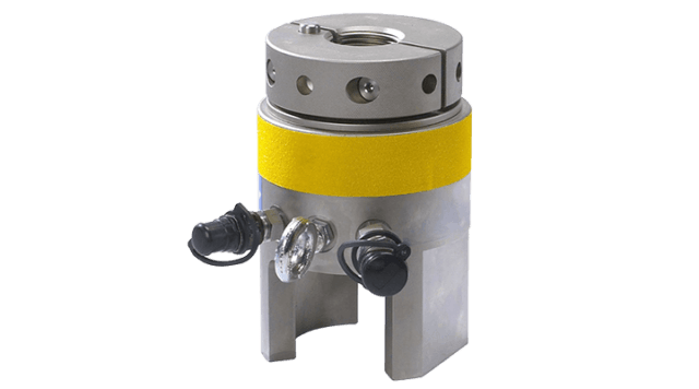 Subsea tensioners