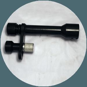 wheel bolt extension
