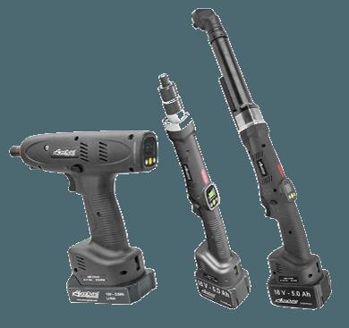 Cordless Tools – AcraDyne Series