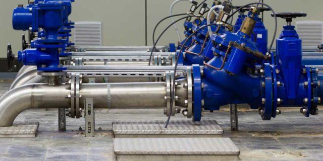 Pump & Valves Industries