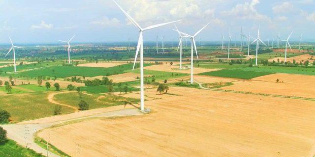 Wind Industries