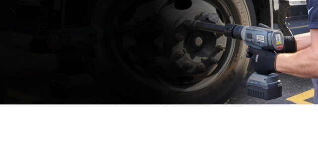 Hytorc Electric Banner image