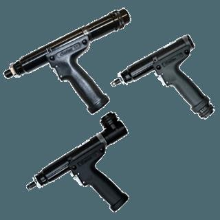 Pistol Grip DC Nutrunners