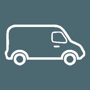 mobile van services