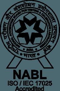 NABL India logo