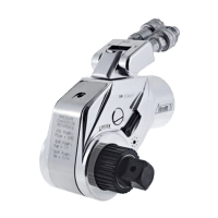 Hydraulic Torque Wrench Avanti