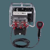 Hydraulic Pump vector