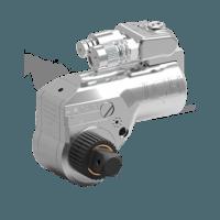 Hydraulic Torque Wrench Ice