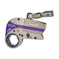 Hydraulic Torque Wrench Stealth