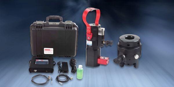 Tensionpro bolt tensioning equipments