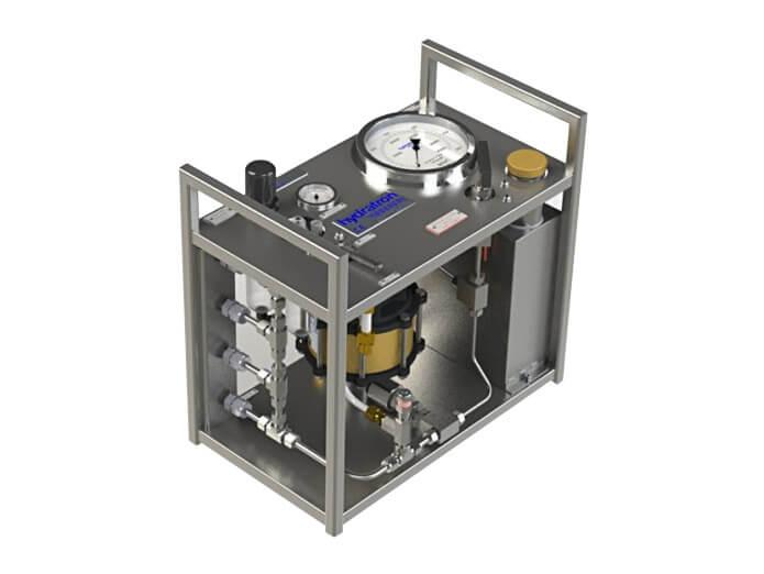 Liquid Pump (HPU)
